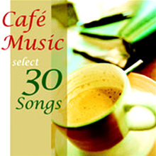 "Cafe Music Select 5 feat. ""Promenade A La Mer"" by Intended Immigration"