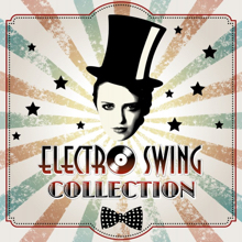 Electro Swing Collection Rambling Records, Japan 2016