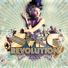 Electro Swing Revolution Vol.6