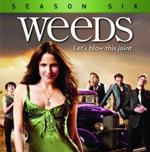 "Weeds Season 6 EP Compilation feat. ""Happy As Can Be"" by 11 Acorn Lane"